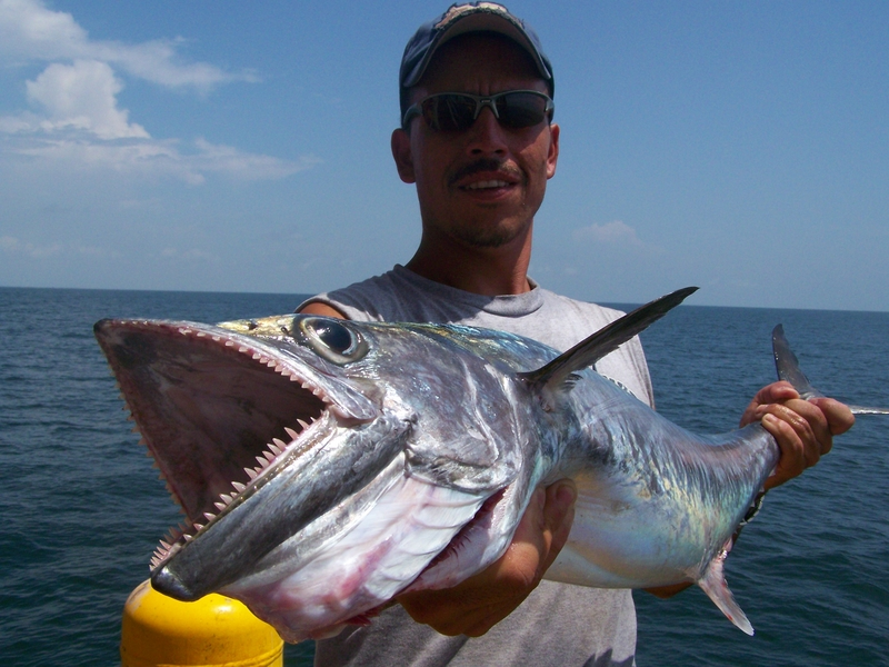 Trout Fishing South Padre Island