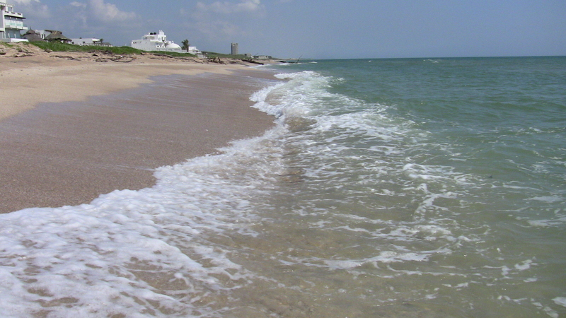 beach pictures tampico mexico july 2008 texas shark fishing