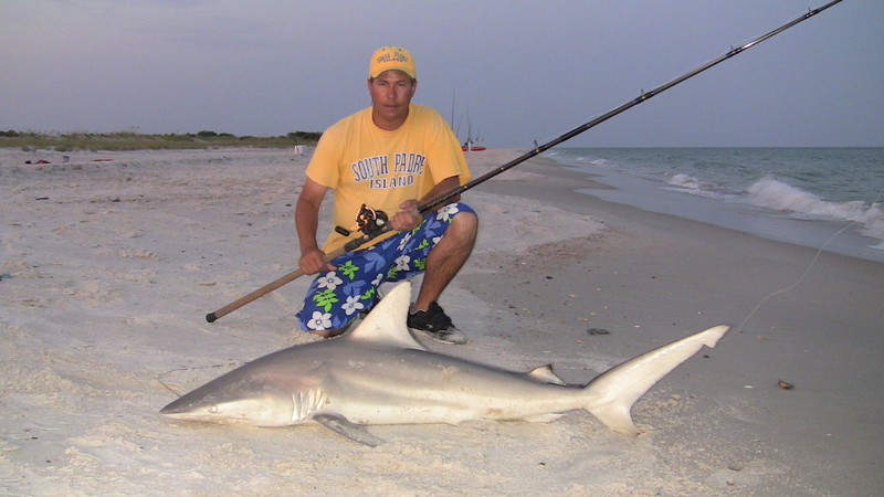 04 fishing trip planning texas shark fishing