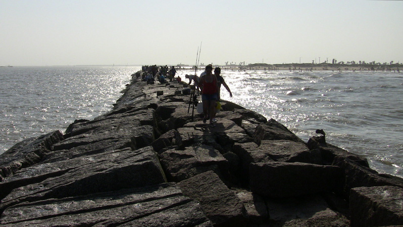 South padre island may 3rd report texas shark fishing for South padre island fishing report