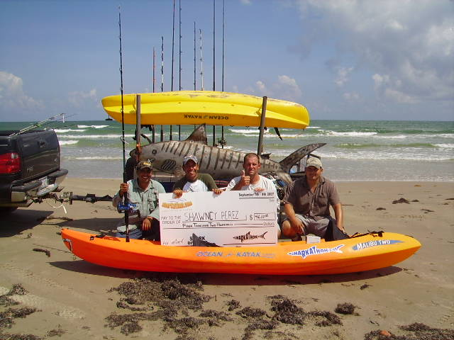 Pins fishing fishing the padre island national seashore for Padre island national seashore fishing report