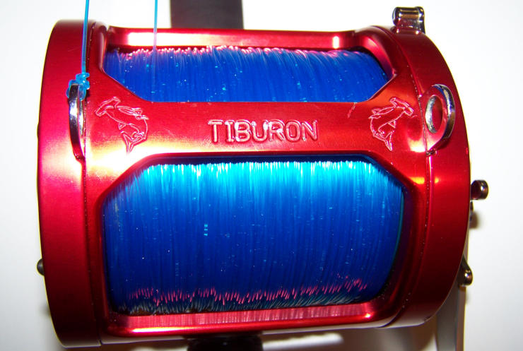 Accurate Tiburone Conversion